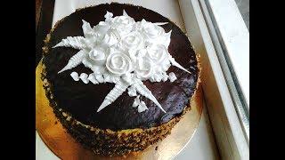 Торт Королевский