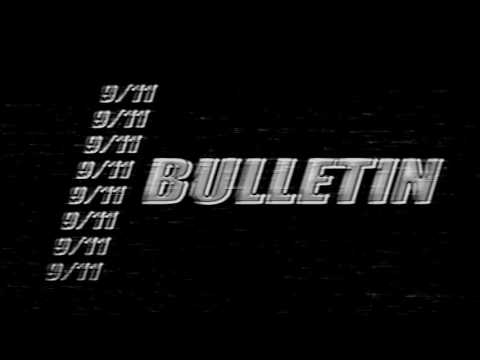 The 9/11 Bulletin Episode 04: The 2001 Anthrax Attacks w/ Graeme MacQueen