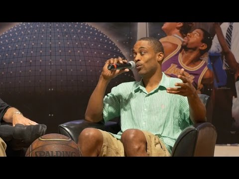 Rod Strickland - 60 Days of Summer 2015