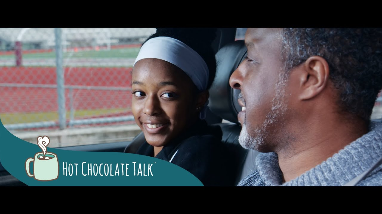 Child Sexual Abuse Prevention—Hot Chocolate Talk