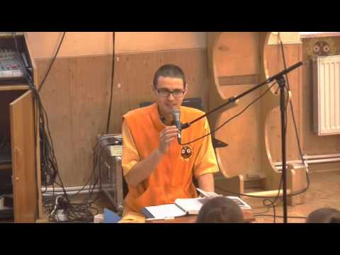 Шримад Бхагаватам 1.8.30 - Нандалала прабху