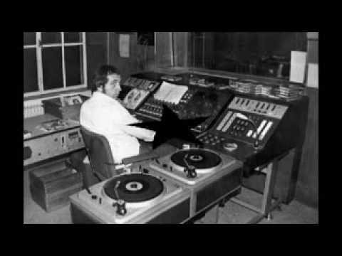 Radio Luxembourg jingles