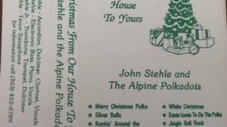 Dutch Hop Throwback Thursday - John Stehle & The Alpine Polkadots
