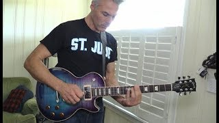 First Look - 2019 Gibson Les Paul Standard ギブソン 検索動画 45