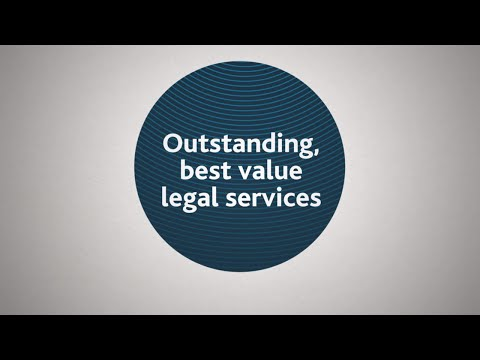 Harper Macleod LLP - A different kind of law firm