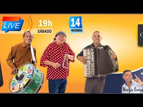 Assista: Trio Virgulino e Convidados - LIVE