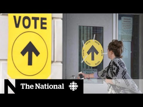 Elections Canada Drops Plan To Use Celebrities To Increase Youth Vote