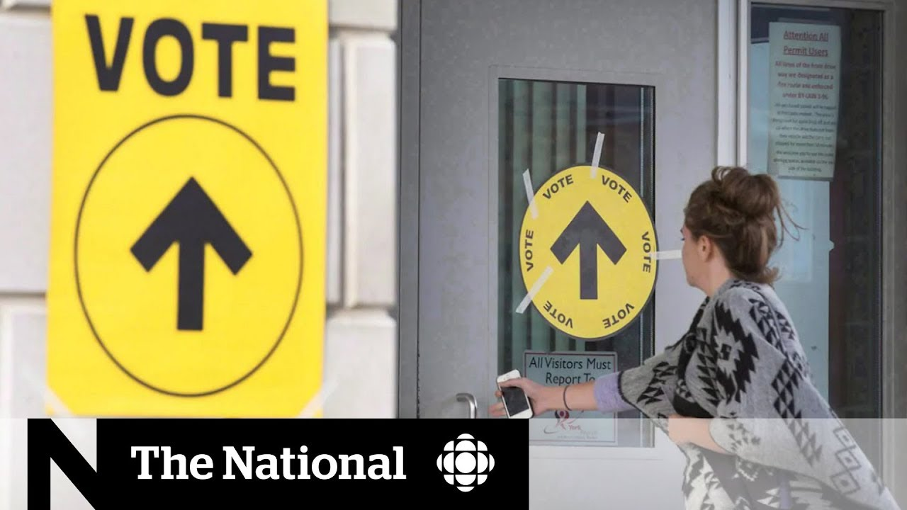 Elections Canada Drops Plan To Use Celebrities To Increase Youth
