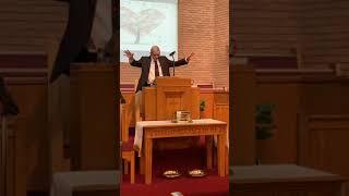 Love - Fruit of the Spirit - 11/22/20 Sunday Morning Sermon - Porter Riner