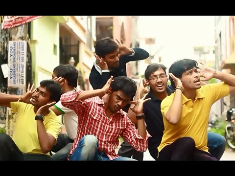 JOBLESS ( Short FIlm )  Music Video | Must Watch for all Jobless youth in India | By Yuvam