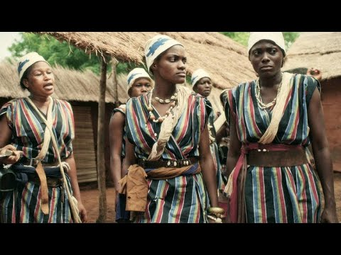 How African Female Ex-Slaves Became Agooji Warriors