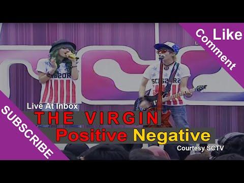 Unduh lagu THE VIRGIN [Positive Negative] Live At Inbox (26-02-2015) Courtesy SCTV di ZingLagu.Com