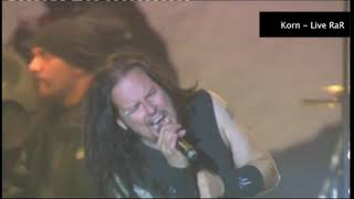 Korn - Did My Time - Rock am Ring 2009