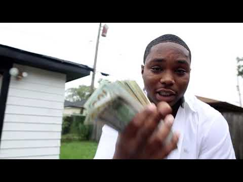 "GMEBE LIL CHIEF DINERO ""FIRST DAY OUT"""