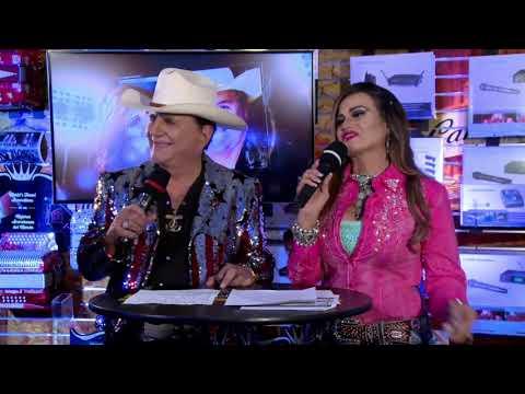 El Nuevo Show de Johnny y Nora Canales- Elida y Avante