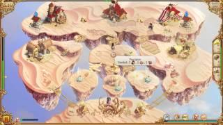 My Kingdom for the Princess 4 - Level 5.10 Walkthrough