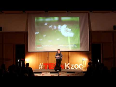 Continuous process improvement: Penny Weller at TEDxKalamazoo