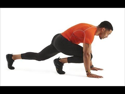 The Minimalist Workout