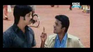 Record Breaking Scene of Nagarjuna (Scene from Meri Jung - One Man Army)