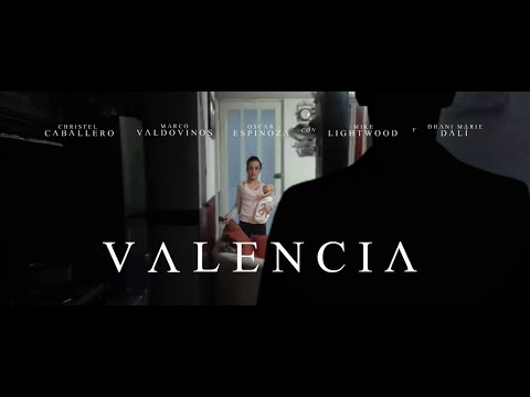 Valencia (2016) - Cortometraje Completo.