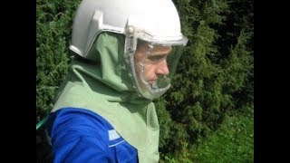 Защитный шлем для любительского пескоструя(, 2017-09-16T19:47:00.000Z)