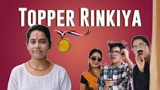 Topper Rinkiya | Oolfat