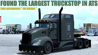 """🚛🚛Trux Accessories """"The General"""" Best T660 In ATS"""