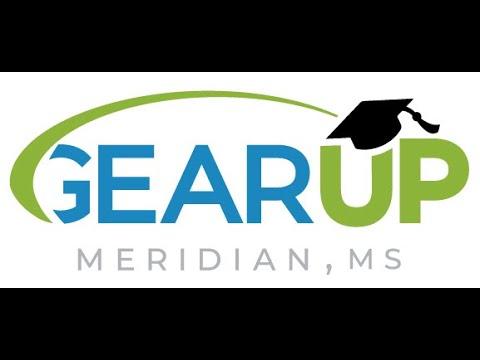 Meridian GEARUP Welcome