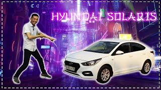 Hyundai kelajakda adapter Solaris!