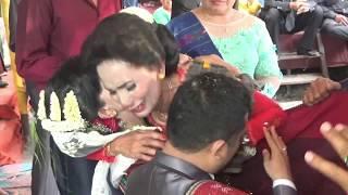 Pasahathoh Ulos Hela Boru Nabasa Adat Batak Pernikahan adat batak