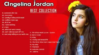 Download Mp3 Angelina Jordan New Incredible Song 2020! 🔥 The Best Voice Talent I've Ever