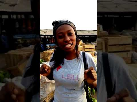 Young female Entrepreneur bringing 'Agbogbloshie' to the doorstep of Ghanaians