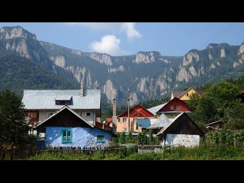 Romania in 2 minutes: Neamt County