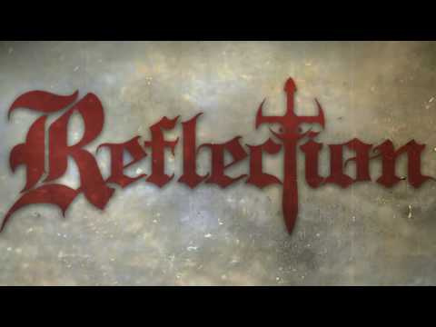 """REFLECTION """"Ruler of my Own Land"""" [Official Lyric Video]"""