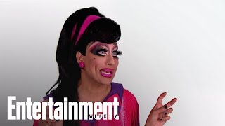 Bianca Del Rio Talks 'Hurricane Bianca: From Russia With Hate' | Entertainment Weekly