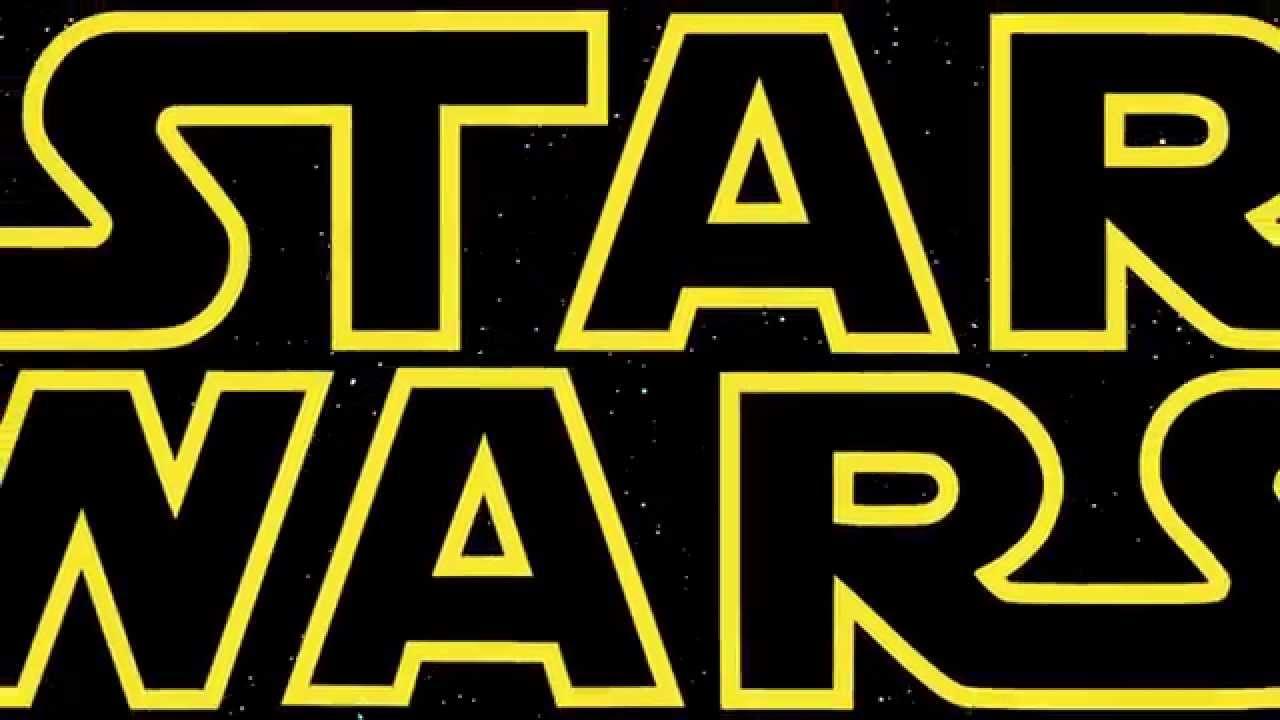 Star Wars Invitación Elliot Y André