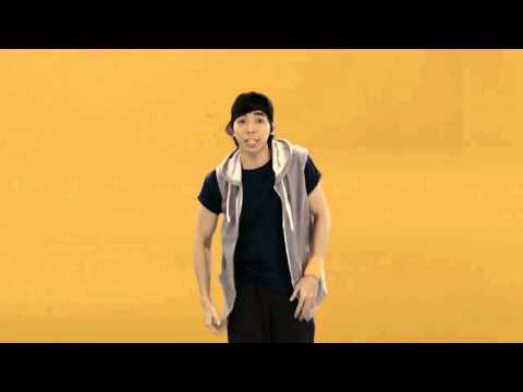 "2015 NESTLE TUTORIAL: Set 1 - ""Warm Up"" (Nestle Wellness Dance Moves)"
