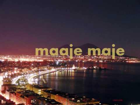 Maria Nazionale-Cu'tte Maje