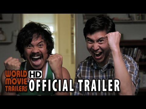 Random Movie Pick - Awesome Asian Bad Guys Official Trailer (2015) HD YouTube Trailer