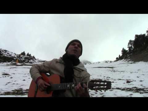 """GUSTAVO ALMEIDA em algum lugar II (andorra) - """"Entre mi voz y tus oídos"""""""