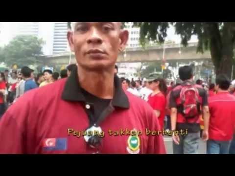 Shoutul Amal - Langkah Pejuang ~ Pemuda Pas Sri Gading