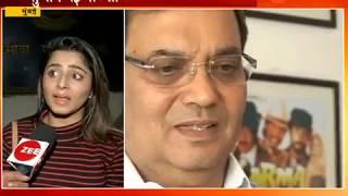 Me Too Movement TV Actress Kate Sharma Files  Complaint Against Subhash Ghai