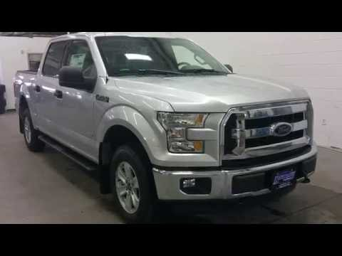 2016 Ford F150 XLT  | Boundary Ford