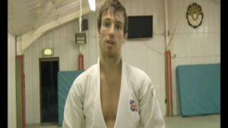 London 2012 Olympic Games - Craig Fallon Video Diary