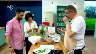 Ver Fırına - Bugünkü Yarışmanın Teması Sandviç Yapımı (28.04.2015)