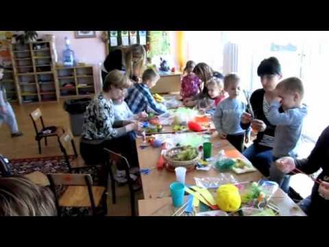Braniewo Przedszkole świąteczne Ozdobym4v