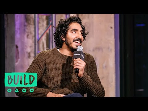 Dev Patel Discusses His Audition Process