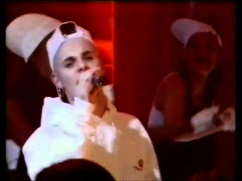 East 17   Hold My Body Tight TOTP