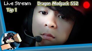 MineCraft Modpack ZunVn SS2 Tập 1