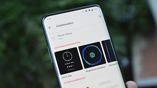Oxygen OS Android Q DP3 New Features & Customization added by Oneplus🔥🔥